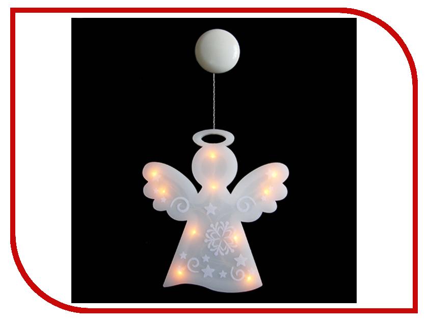 Новогодний сувенир SnowHouse Ангел ANG-10WW