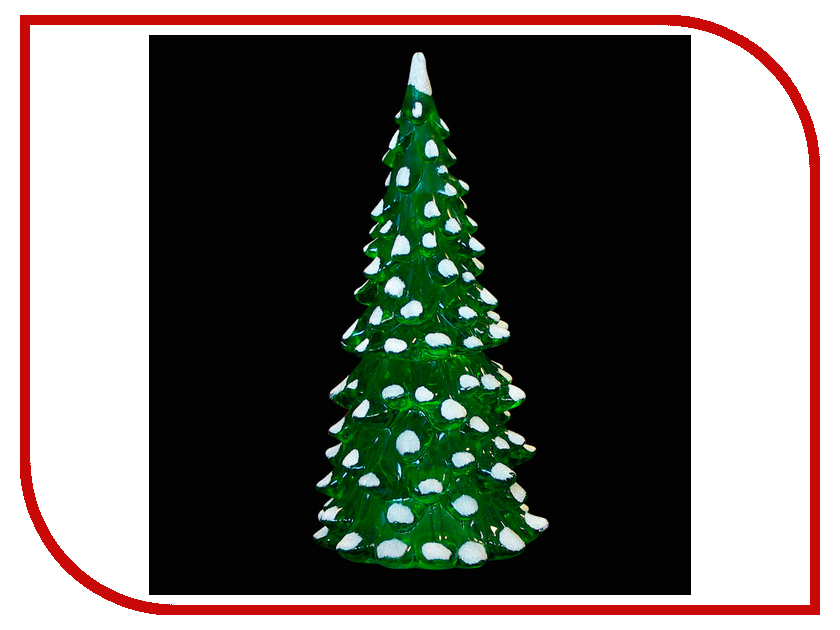 Новогодний сувенир SnowHouse Елочка TRG-18 мешок для шампанского елочка