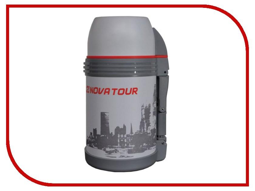 Термос Nova Tour Биг Бэн 2000 Grey 95308-910-00<br>