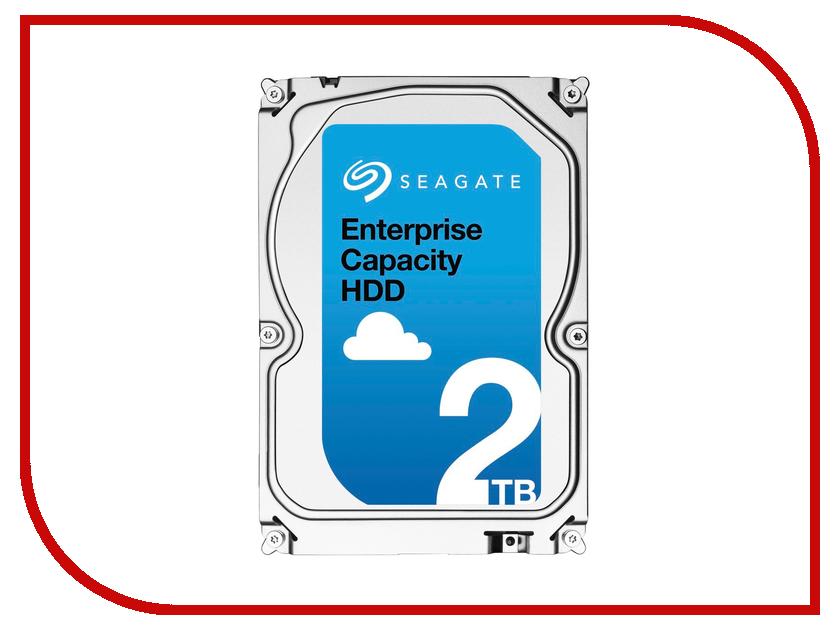 Жесткий диск 2Tb - Seagate ST2000NM0045 жесткий диск 4tb seagate st4000vm000 video 3 5