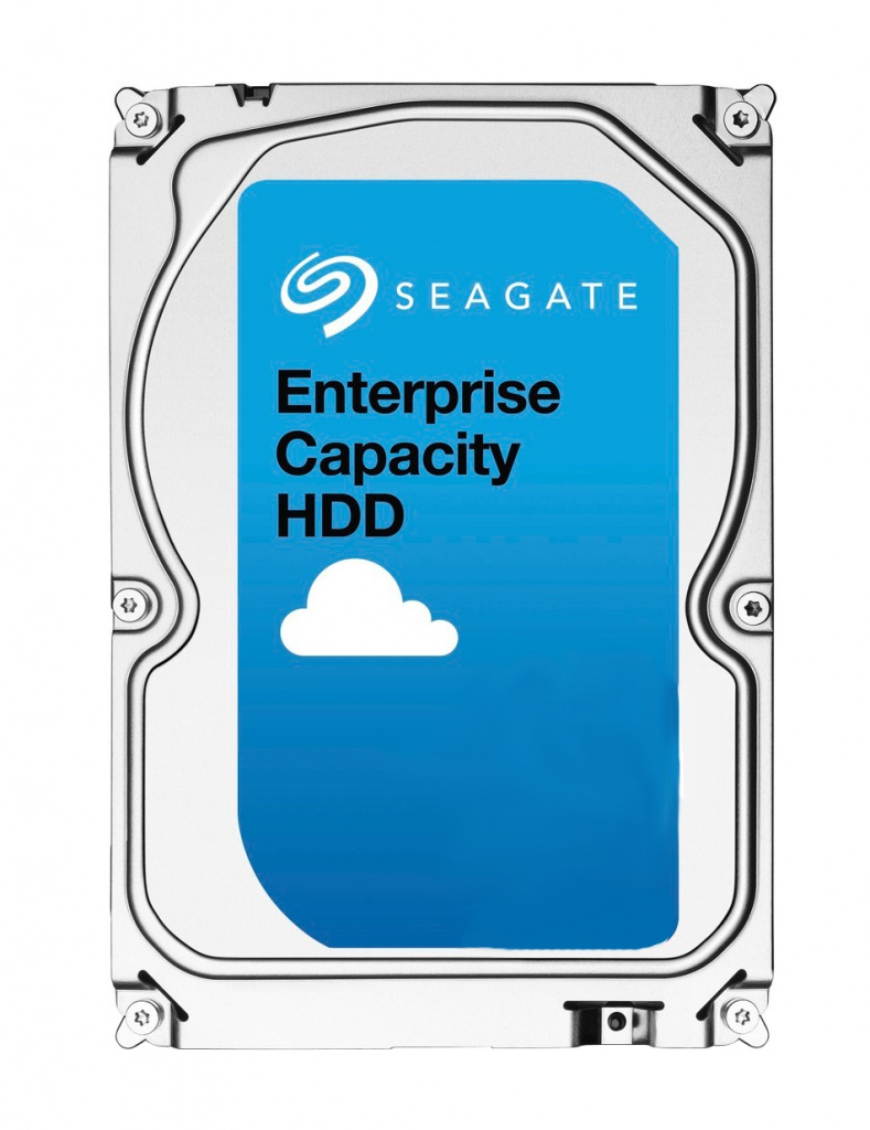 Жесткий диск Seagate Enterprise 1Tb ST1000NM0045