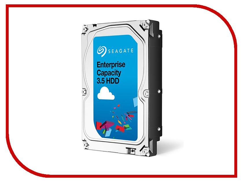 Жесткий диск 4Tb - Seagate ST4000NM0035 st1000vn002 seagate