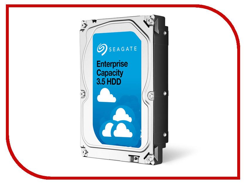 Жесткий диск 6Tb - Seagate ST6000NM0115 жесткий диск seagate st3000vm002