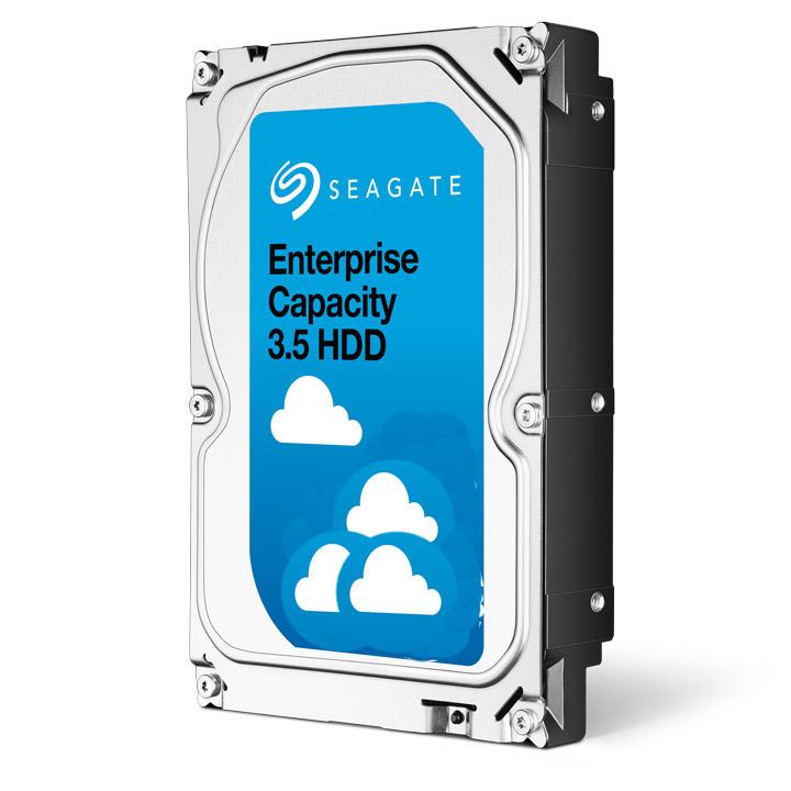 Жесткий диск Seagate 6Tb ST6000NM0115