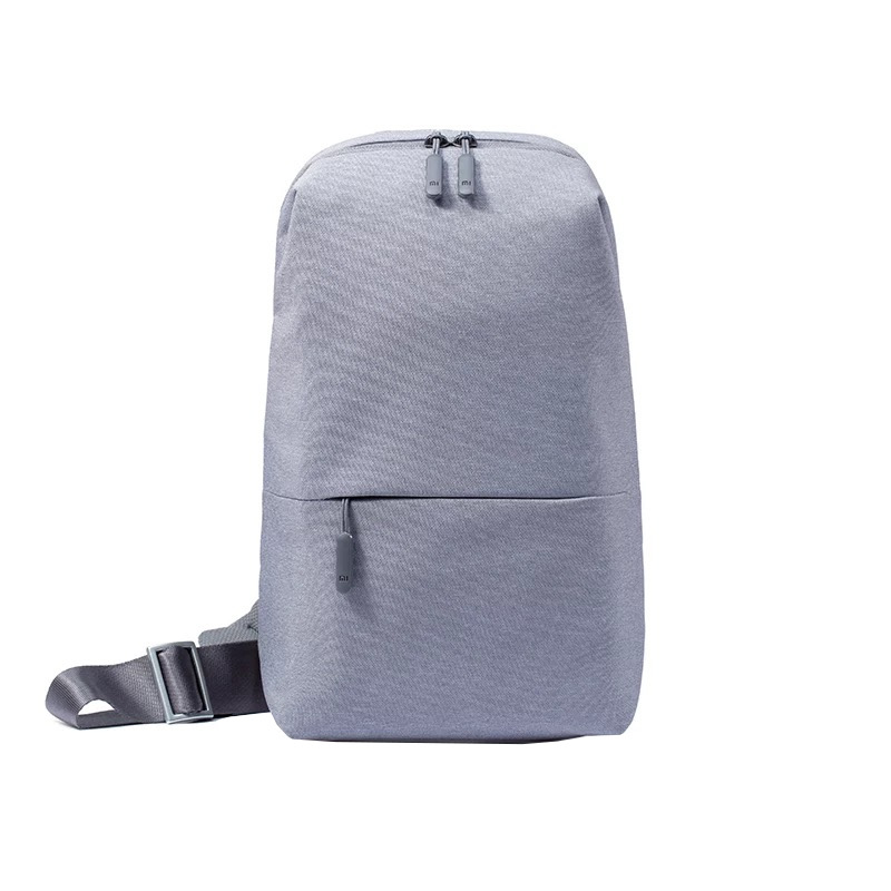 Рюкзак Xiaomi Simple City Backpack Grey