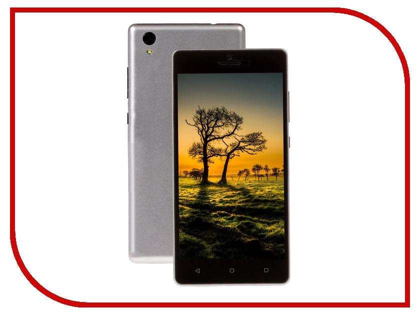Zakazat.ru: Сотовый телефон DEXP Ixion M450 Neon Grey