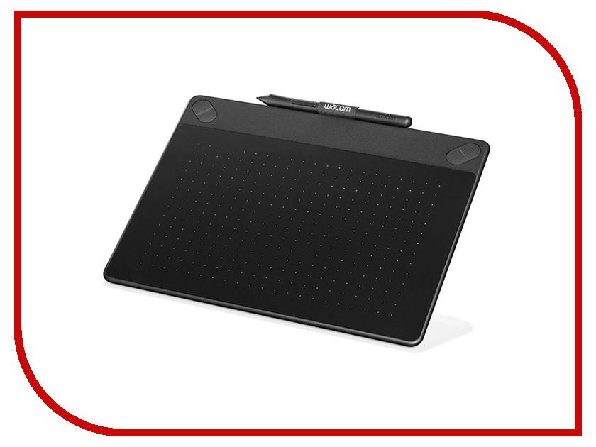 Графический планшет Wacom Intuos CTH-690TK-N intuos photo