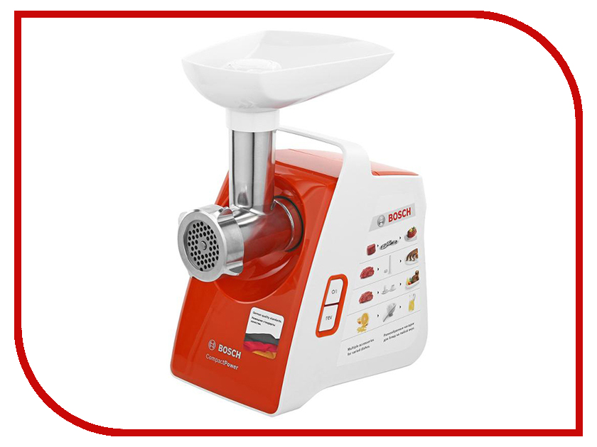Мясорубка Bosch MFW3630I<br>