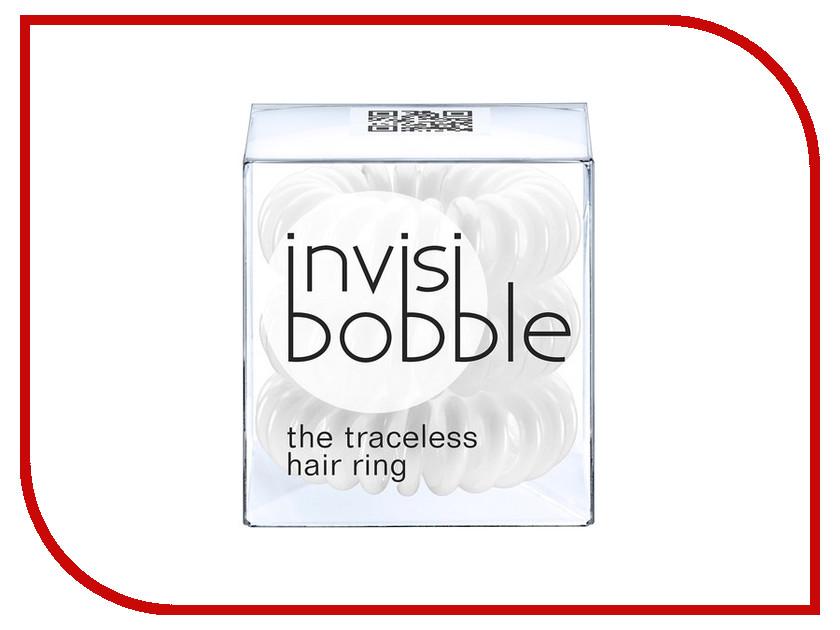 Резинка для волос Invisibobble Innocent White 3 штуки