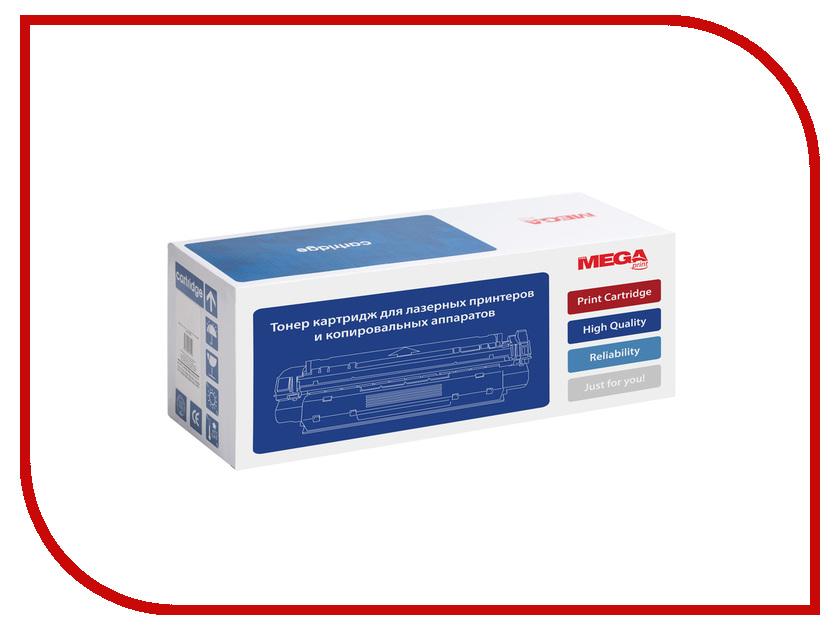 Картридж ProMega Print TK-895C для Kyocera FS-C8020MFP/C8025M Blue<br>