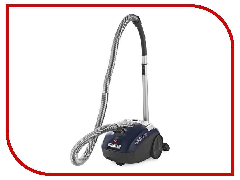 Пылесос Hoover TCP2120 019 Grey пылесос hoover txp 1520 019 xarion pro
