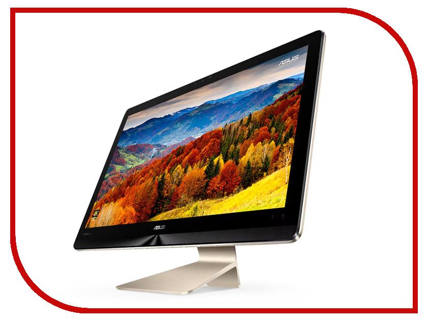 Моноблок ASUS ZEN ZN240ICGT-RA016X 90PT01M2-M01460 (Intel i5-6200U 2.8 GHz/8192Mb/1Tb/NVIDIA GF940MX/WiFi/Cam/24/1920x1080/Windows 10)<br>