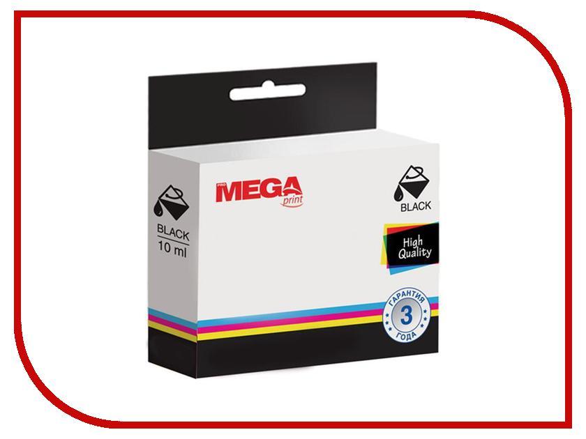 картридж для принтера hp 131 c8765he inkjet print cartridge black Картридж ProMega Print 131 C8765HE для HP Deskjet 5743/6543 Black