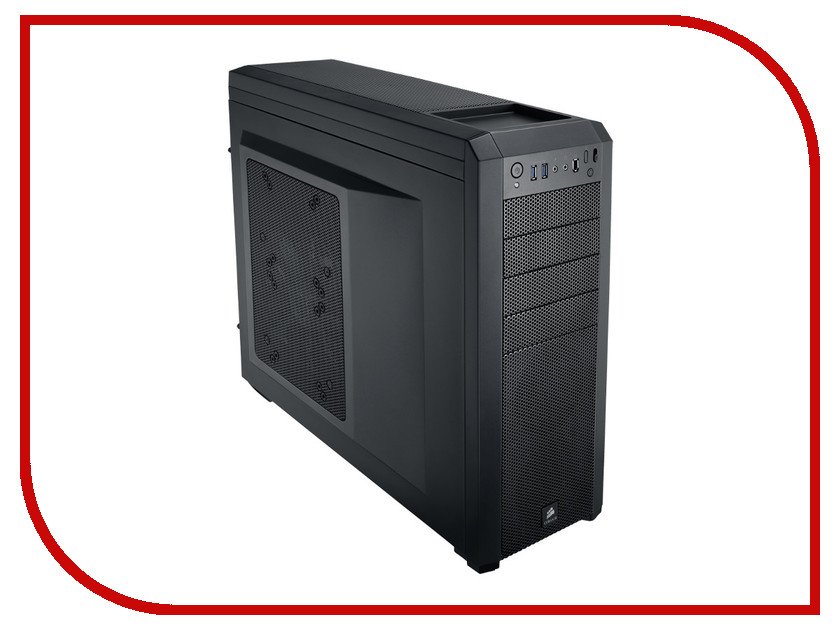 Корпус Corsair Carbide Series 500R CC-9011012-WW