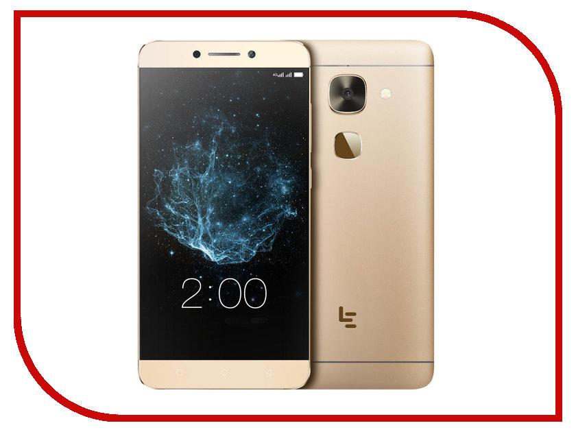Сотовый телефон LeEco (LeTV) Le 2 X527 32Gb Gold<br>