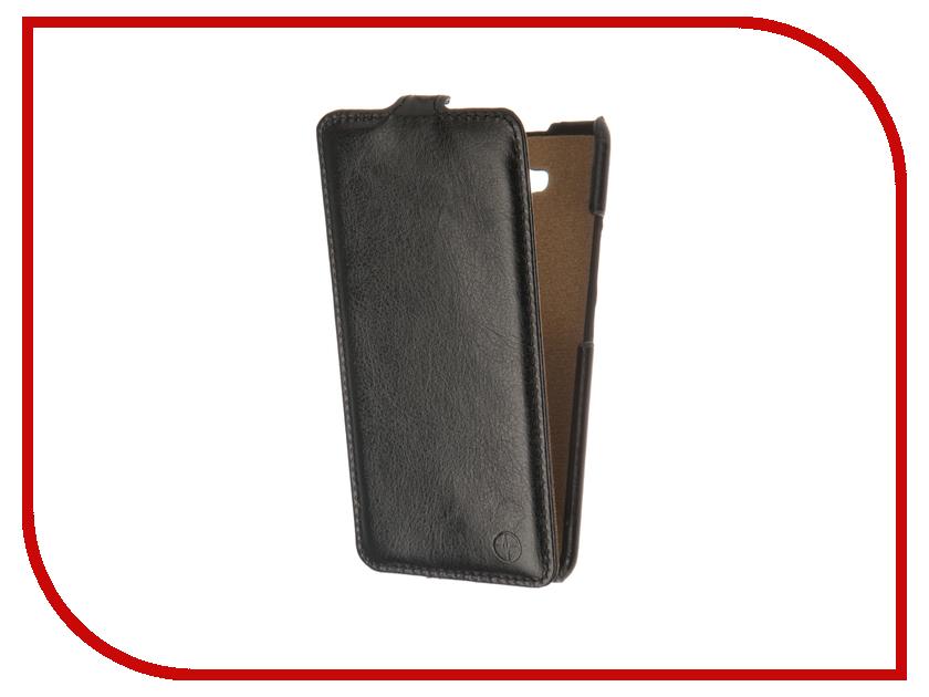 Аксессуар Чехол ASUS Zenfone 3 MAX ZC520TL Pulsar Shellcase Black PSC0914<br>