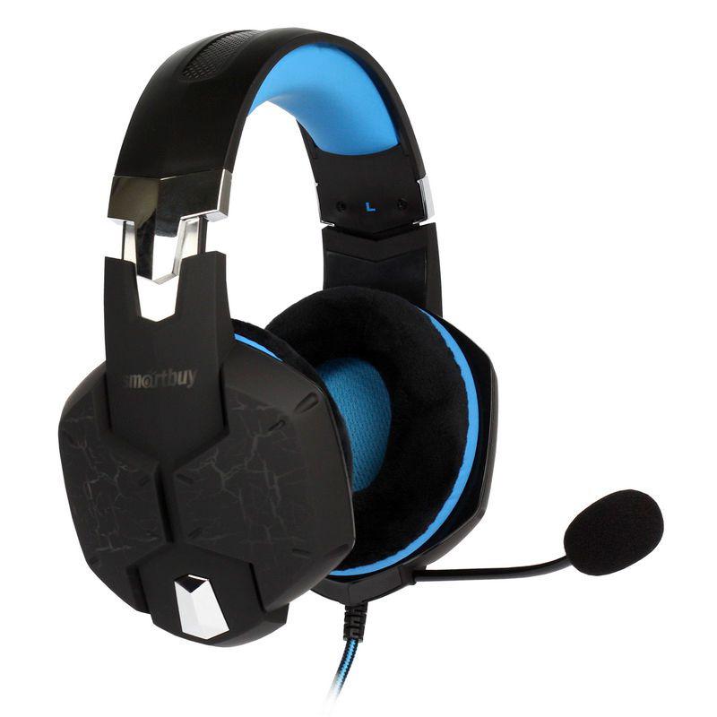 SmartBuyRushTaipanBlack-BlueSBHG-3000