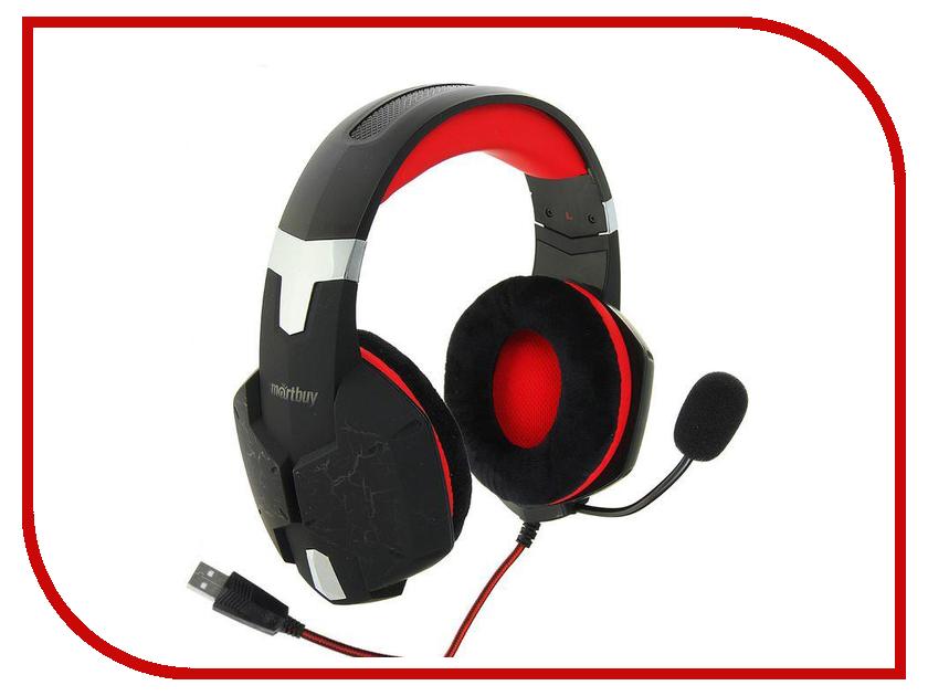 SmartBuyRushTaipanBlack-RedSBHG-3200