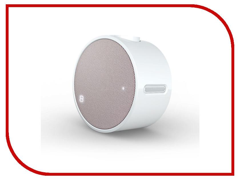Колонка Xiaomi Mi Music Alarm Clock YYNZ01JY White<br>