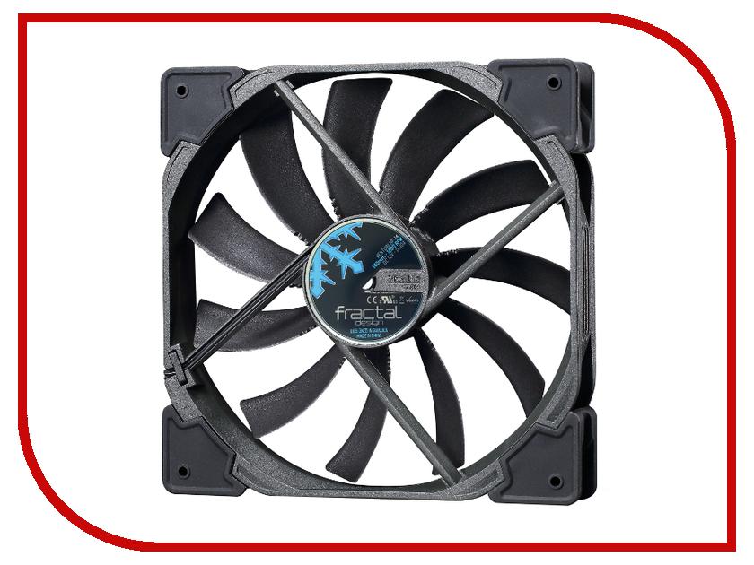 Вентилятор Fractal Design Venturi HF-14 FD-FAN-VENT-HF14-BK