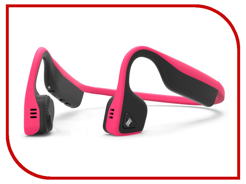 гарнитура-aftershokz-trekz-titanium-pink-black-as600pk