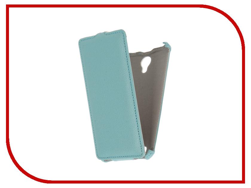 Аксессуар Чехол BQ BQS-5515 Wide Zibelino Classico Blue ZCL-BQ-BQS-5515-BLU