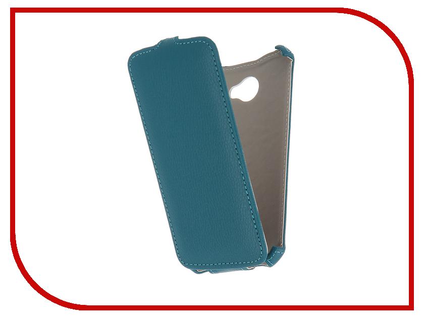 Аксессуар Чехол LG K5 Zibelino Classico Turquoise ZCL-LG-K5-TQS<br>