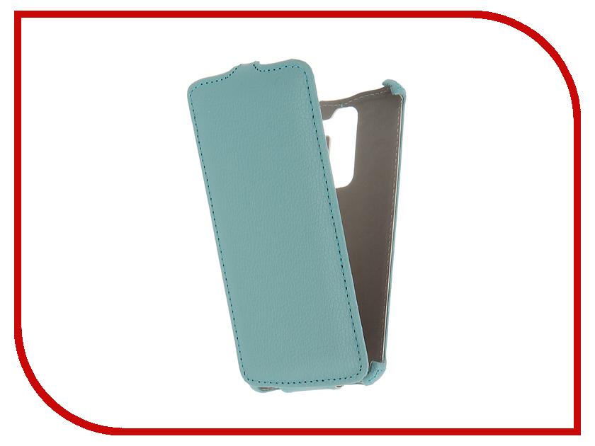 Аксессуар Чехол LG K7 Zibelino Classico Blue ZCL-LG-K7-BLU<br>