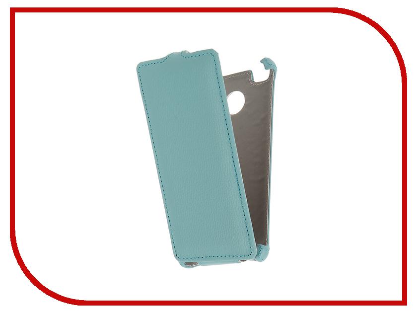 Аксессуар Чехол Xiaomi Redmi 3 Pro Zibelino Classico Blue ZCL-XIA-RDMI3-PRO-BLU<br>