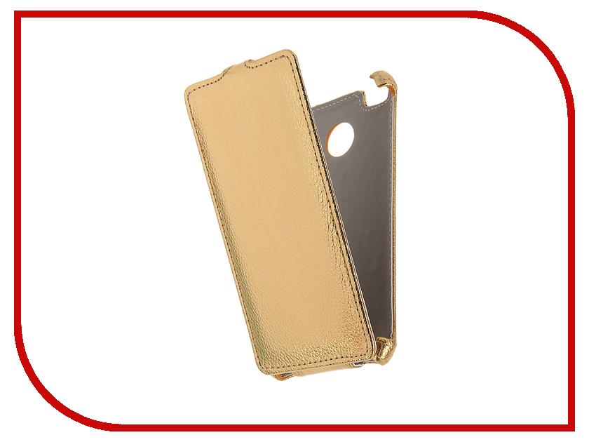 Аксессуар Чехол Xiaomi Redmi 3 Pro Zibelino Classico Gold ZCL-XIA-RDMI3-PRO-GLD аксессуар чехол xiaomi redmi pro zibelino classico black zcl xia pro blk
