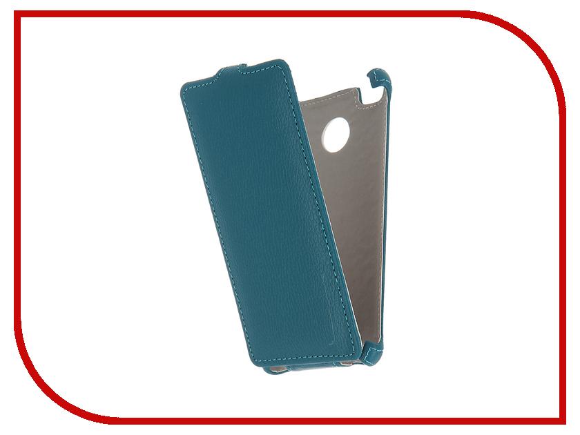 Аксессуар Чехол Xiaomi Redmi 3 Pro Zibelino Classico Turquoise ZCL-XIA-RDMI3-PRO-TQS<br>