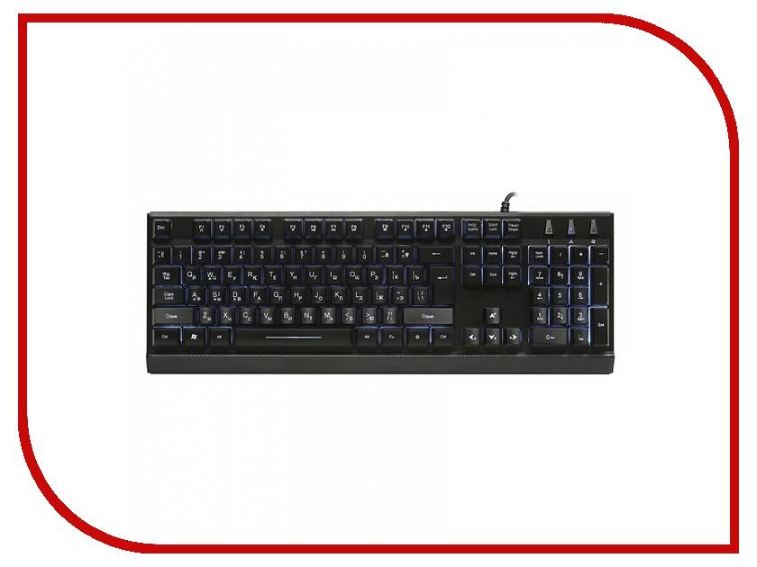 Клавиатура SmartBuy Rush SBK-601G-K