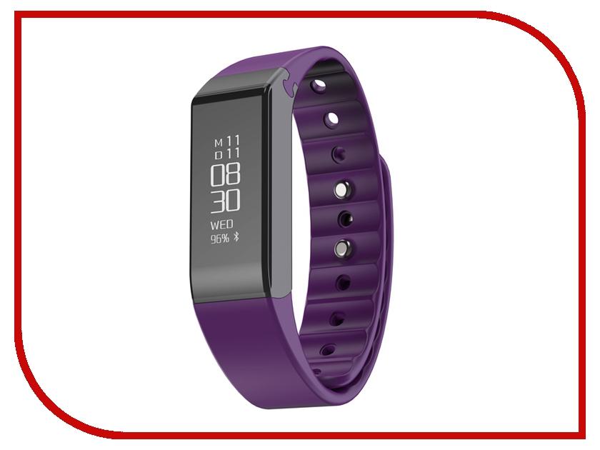 Умный браслет Vidonn X6S Purple<br>