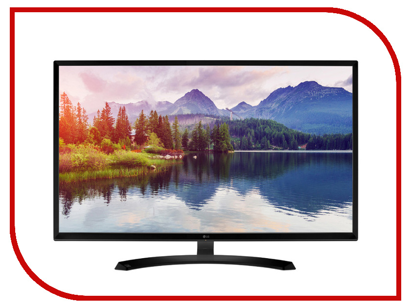 монитор lg 22m38a b black Монитор LG 32MP58HQ-P Black