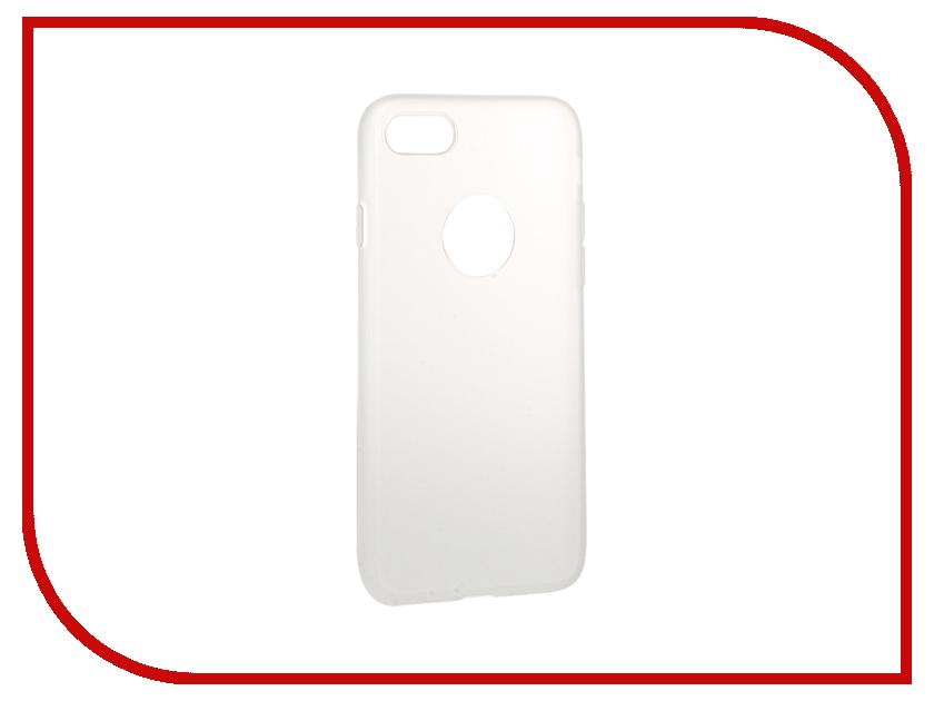 Аксессуар Чехол Apres Slim Protective Back Case Cover для APPLE iPhone 7 Transparent<br>
