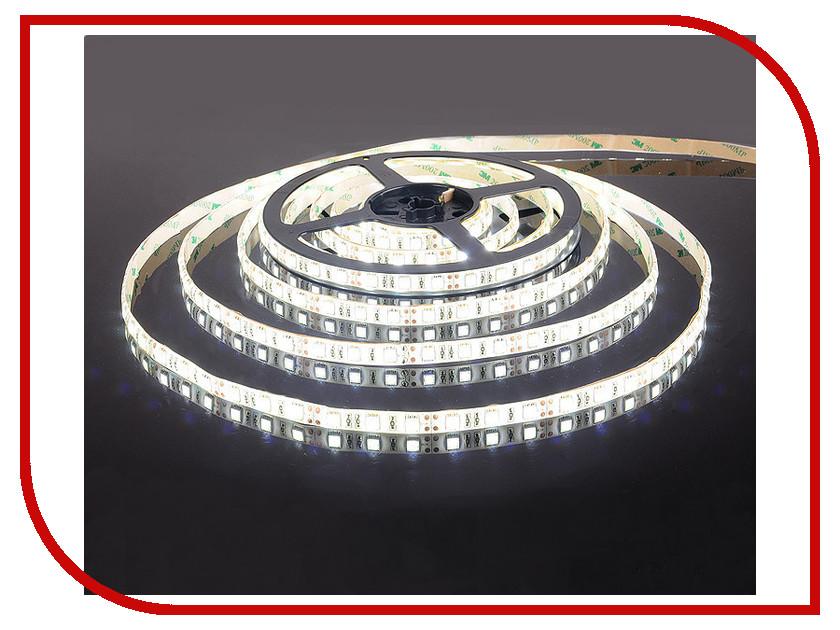 Светодиодная лента Elektrostandard 5m 14.4W IP65 White<br>
