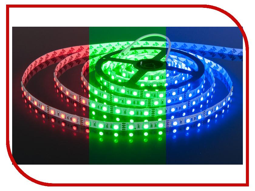 Светодиодная лента Elektrostandard 5m 14.4W IP65 Multi<br>