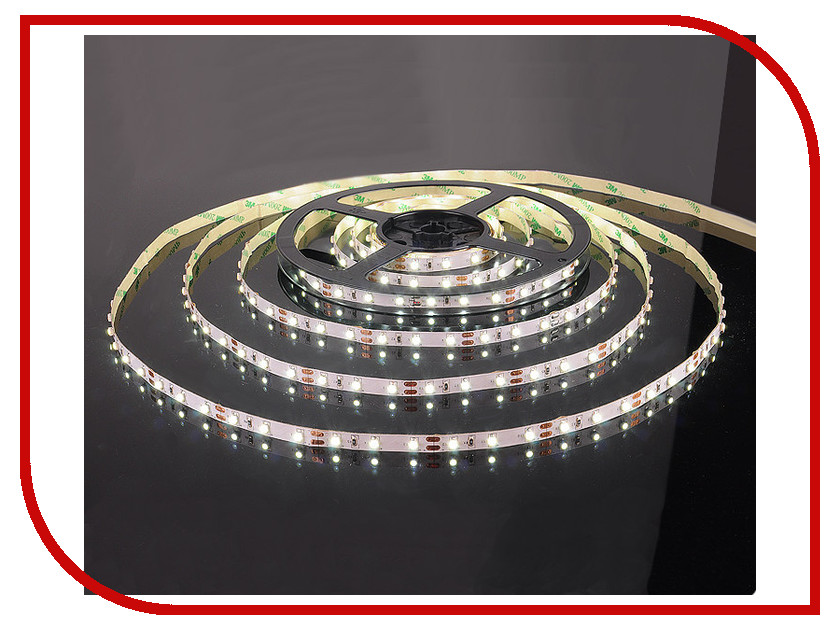Светодиодная лента Elektrostandard 5m 4.8W IP20 White
