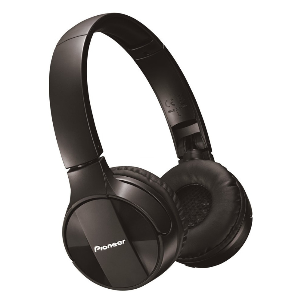 Pioneer SE-MJ553BT Black