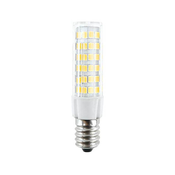 Лампочка Ecola T25 LED Micro E14 5.5W 220V 2700K 440Lm Warm Light B4TW55ELC