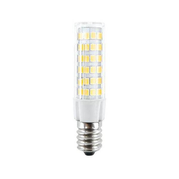 Лампочка Ecola T25 LED Micro E14 5.5W 4000K B4TV55ELC