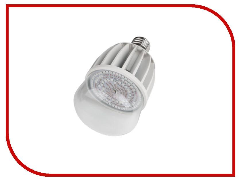 Светодиодная фитолампа Uniel LED-M80-20W/SP/E27/CL ALS55WH 11098