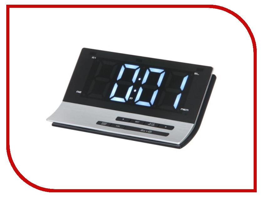Часы настольные MAX CR-2907W<br>