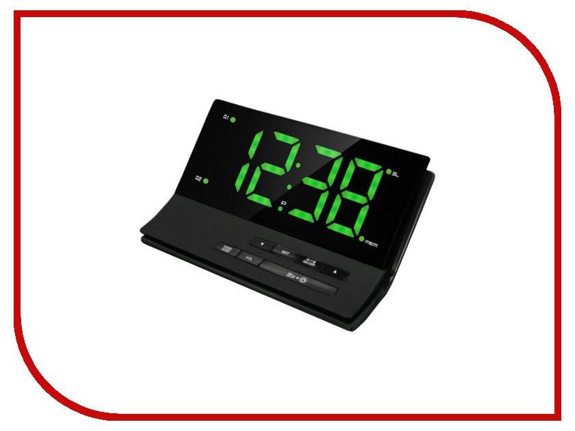 Часы настольные MAX CR-2907G