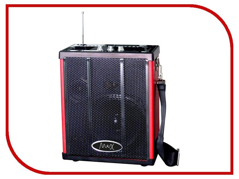 Радиоприемник MAX Q71 брюки max&co max&co ma111ewikr66