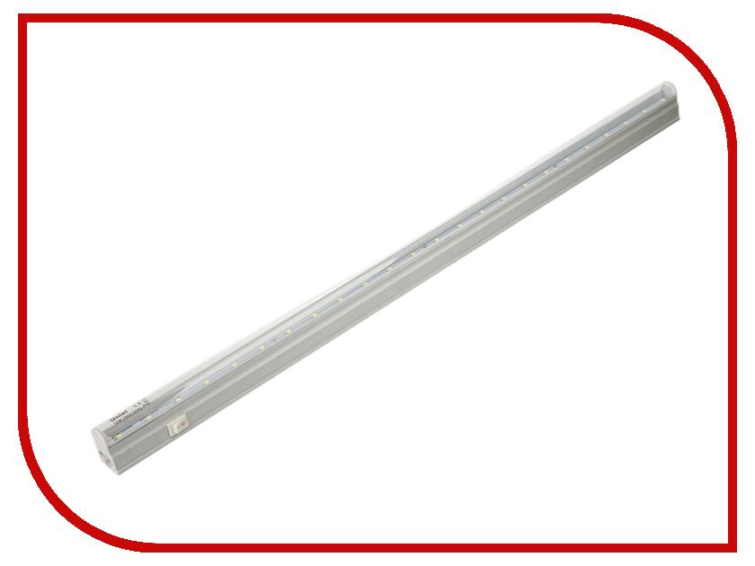 Светодиодный фитосветильник Uniel ULI-P10-10W/SPFR IP40 Silver UL-00001261<br>