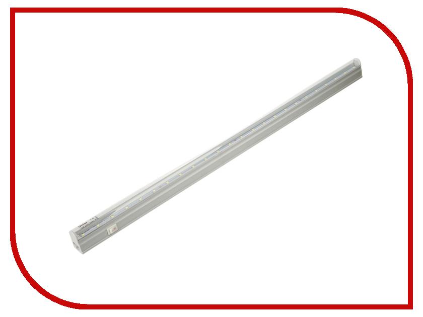 Светодиодный фитосветильник Uniel ULI-P11-35W/SPFR IP40 Silver UL-00001264