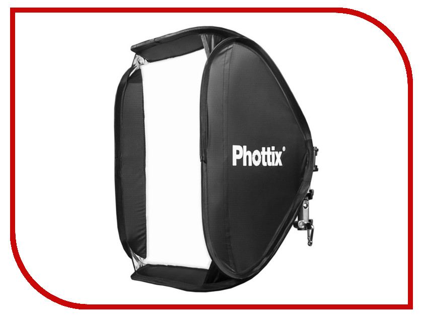 Софтбокс Phottix Transfolder 60x60cm 82524