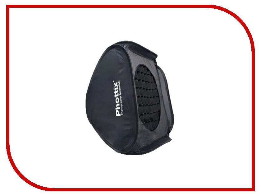 Софтбокс Phottix Transfolder Deluxe 60x60cm 82525