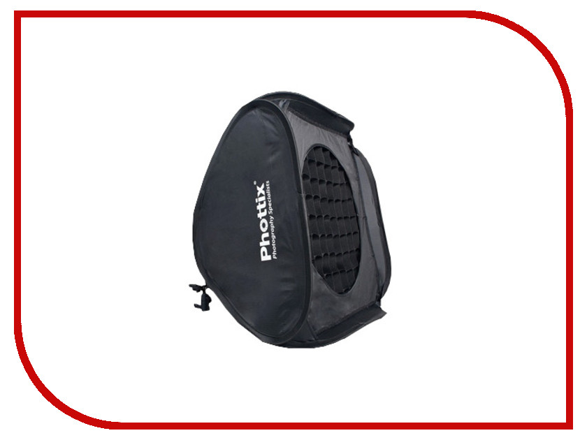 Софтбокс Phottix Transfolder Deluxe 60x60cm 82526